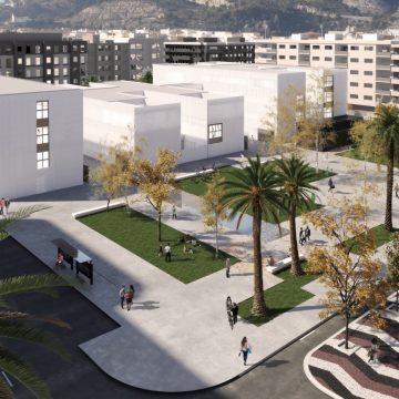 Conselleria adjudica les obres del centre integral de Salut Roís de Corella