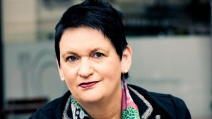 Maria Jonas porta al CIMM de la Valldigna el llegat de l'autora més prolífica de l'Edat Mitjana