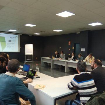L'Institut Valencià de l'Edificació recolza a Construir la Sostenibilitat en la tasca de valoritzar els àrids