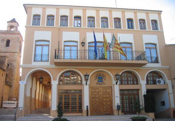L'Ajuntament posa en marxa la iniciativa «Xeraco amb sabor»