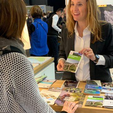 Alcoi vol captar turistes del Benelux interessats en senderisme i cicloturisme