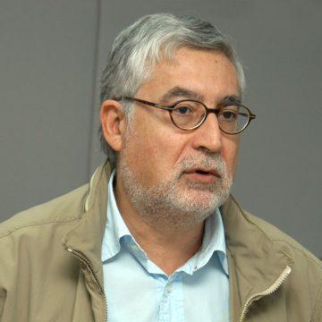 L'assagista Gustau Muñoz ofereix este dissabte una conferència a Simat de la Valldigna