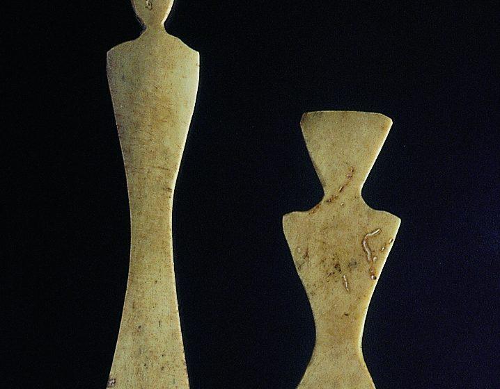 El Museu Arqueològic cedeix ídols i ceràmiques per a exposicions en Alacant, Madrid i Barcelona