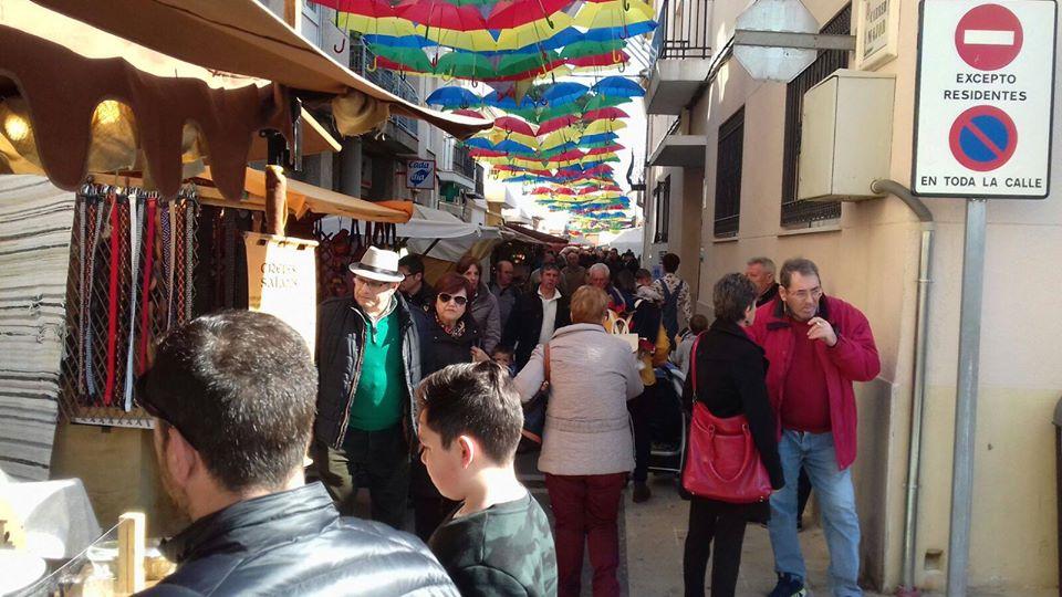 Diversió, patrimoni i gastronomia en el segon dia del Porrat de Sant Maciá de Ròtova