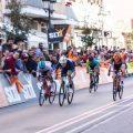 Les millors ciclistes del món, de Gandia a Cullera