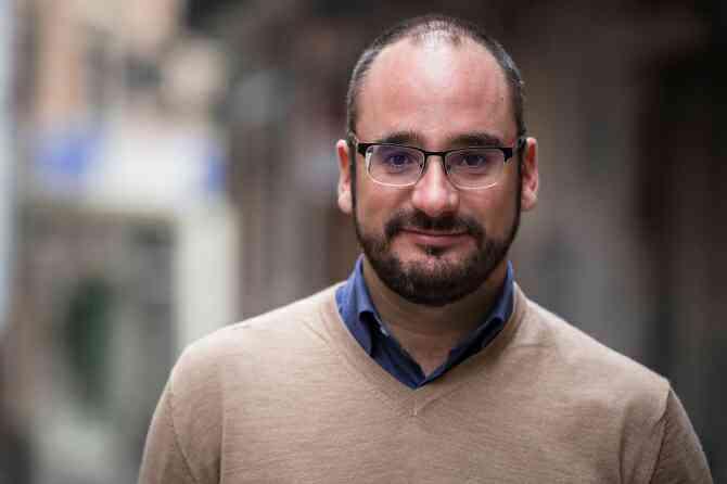 """Pedro Reig: """"L'Associació de Supermercats de la Comunitat garanteix el proveïment i no hi ha motiu per a l'apilament innecessari"""""""