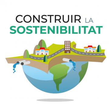Construir la Sostenibilitat proposa a EGEVASA la introducció d'àrids reciclats
