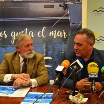 El saló nàutic de Dénia comptarà amb més de 50 expositors en la seva edició de 2020