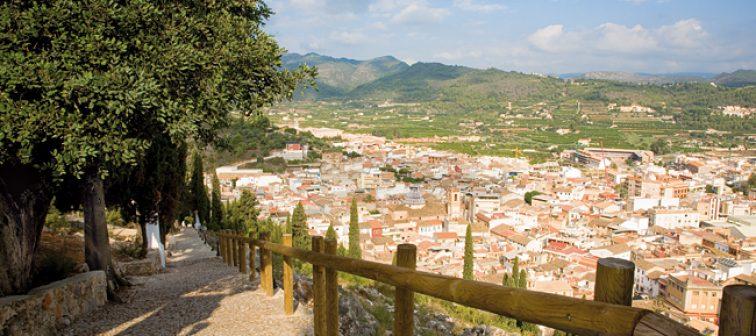 Vilallonga, on es troben la natura, el patrimoni i la gastronomia