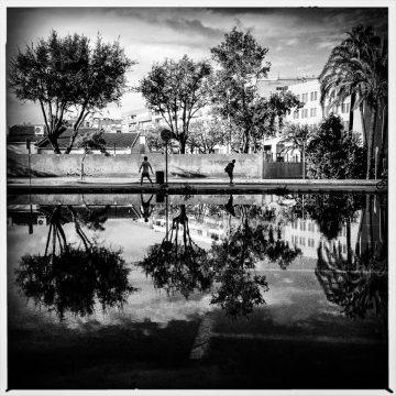 Fotògrafs de Gandia participen en una exposició virtual durant la quarantena
