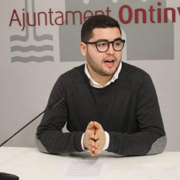 L'OMIC d'Ontinyent torna a obrir-se amb cita prèvia