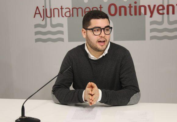 La regidoria de Consum incorpora la cita prèvia de l'OMIC a la web de l'Ajuntament d'Ontinyent
