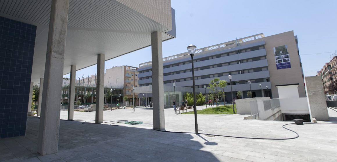 Gandia exonera del pagament del lloguer a 209 inquilins d'habitatges socials pel coronavirus
