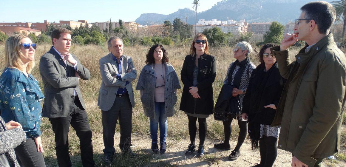 Via lliure per a la licitació del nou Centre d'Educació Especial de Xàtiva