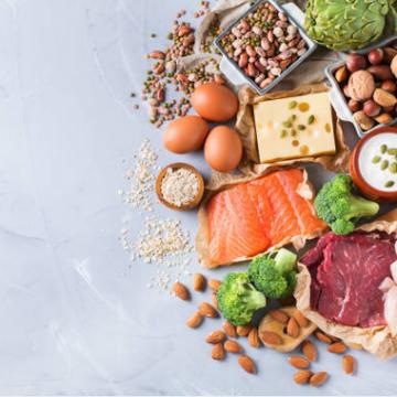 Com alimentar-se per a reforçar el sistema immunitari