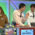 Alumnes del Josep Segrelles d'Albaida triomfen al concurs 'Rosquilletres' d'À Punt