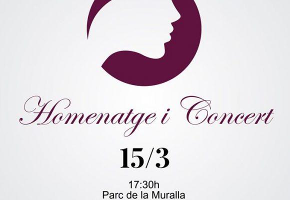 La Font d'En Carròs celebra este diumenge un homenatge a les dones de l'Agrupació Musical de la localitat