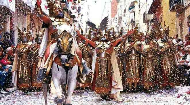 L'Ajuntament d'Alcoi recolza la proposta d'allargar les pròximes Festes