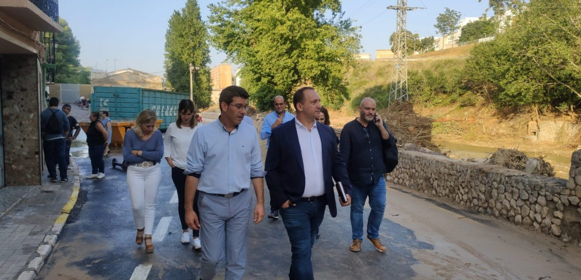 Ontinyent complementa el valor de les cases de la Canterería amb una subvenció de 15.000 euros