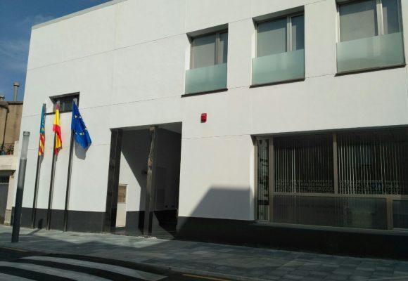 2.500 habitatges de Real, Montitxelvo,Rafol de Salem, Beniatjar,Montroi iRugat ja disposen d'internet d'alta velocitat