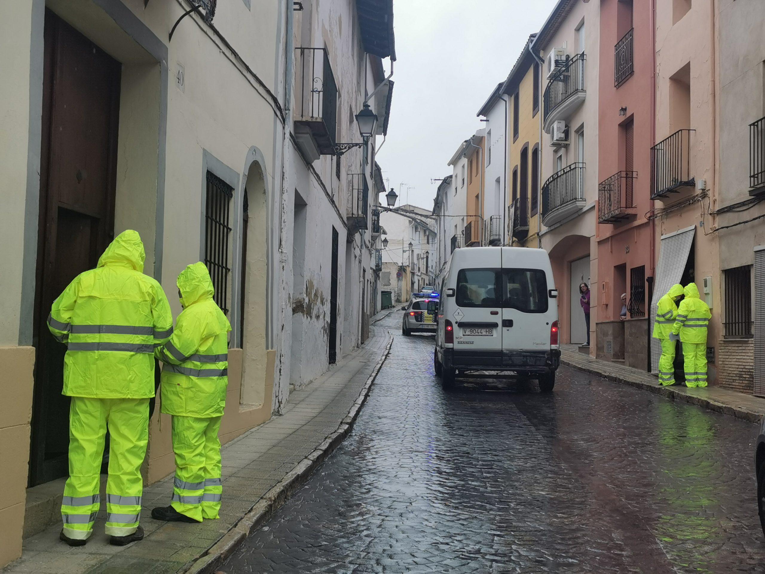 Albaida reparteix 7.000 màscares per a tot el poble
