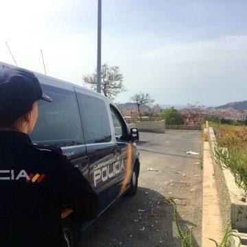 Un detingut a Albaida per agredir sexualment a la seua exparella