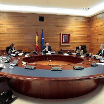 Més mesures econòmiques: Ajudes per al lloguer, desnonamets prohibits i la protecció contra la ludopatia