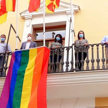 Oliva contra LGTBIfòbia