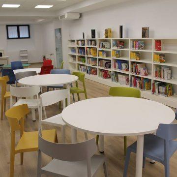 L'arxiu i les biblioteques d'Alcoi obrin a partir del dilluns 4 de maig