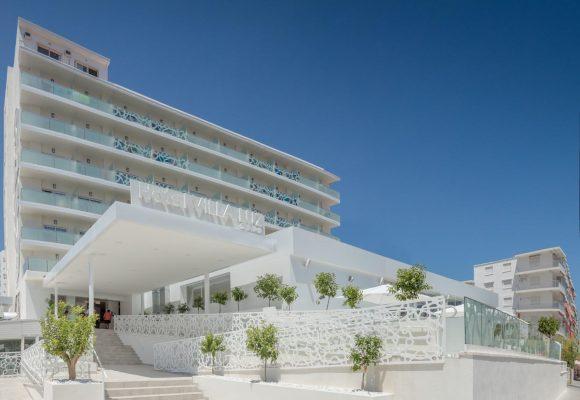 Més espai que mai per a les famílies en hotels de Gandia i Benidorm amb el 2×1 en habitacions