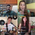 «OntiFESTvirtual» finalitza després d'animar el confinament amb 32 actuacions musicals a les xarxes