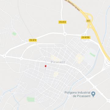 Un treballador mor per una descàrrega elèctrica a Picassent