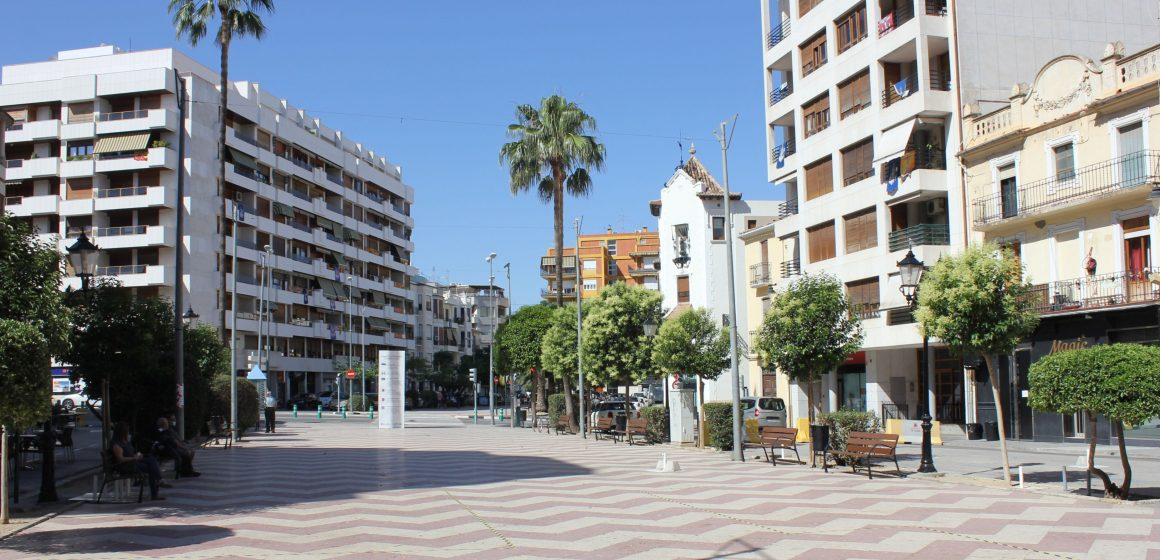 L'arquitecte ontinyentí Fermín Sala dissenyarà la nova Plaça de la Concepció