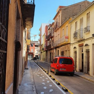 L'Ajuntament de Carcaixent prepara la seua primera Ordenança de Mobilitat i la seua transició cap a Ciutat 30