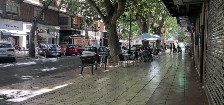 L'Ajuntament de Xàtiva inicia l'estudi de situació del comerç a Xàtiva front a la crisi de la Covid-19