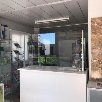 L'oficina de Turisme de Simat torna a obrir al públic a partir de demà