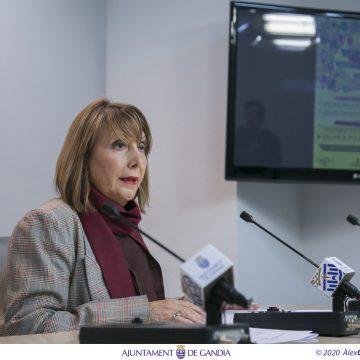 Gandia inicia el servei d'atenció personalitzada en prevenció de conductes addictives
