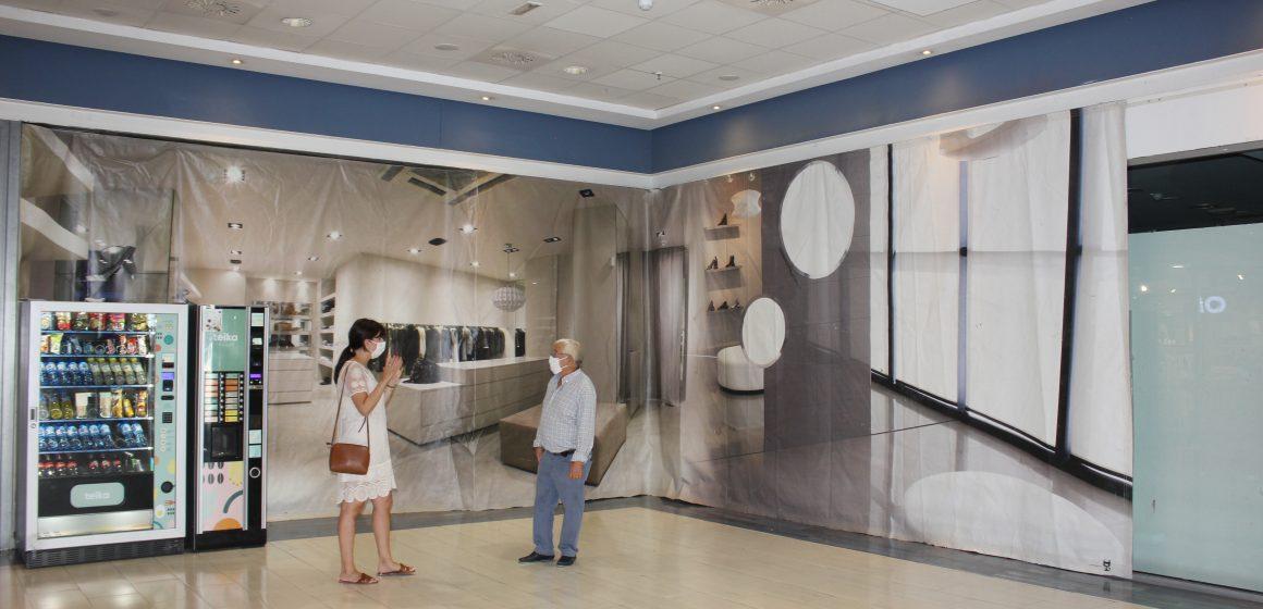 El nou Centre Civic de Sant Josep-Poble Nou d'Ontinyent s'ubicarà al Teler