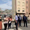 La Conselleria d'Habitatge invertirà més d'1 milió d'euros en un projecte pilot en Alcoi