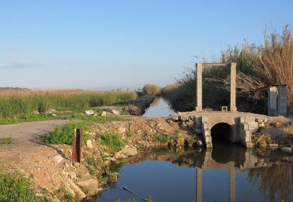 Xeraco rep 45.000 euros per a la canalització de la Sèquia Travessera