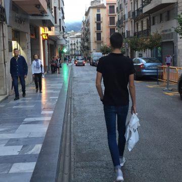 Alcoi estudiarà la despesa que fan els turistes que visiten la ciutat