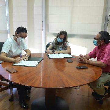 L'Hospital d'Alzira emmagatzemarà material sanitari a Algemesí per a fer front a possibles rebrots de COVID-19