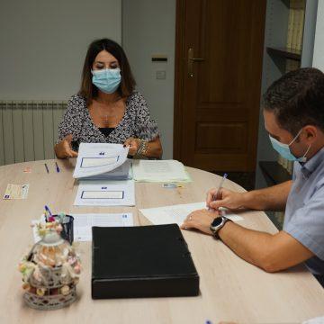 Albaida liquida el deute amb la SAREB generat per l'edifici de la Font de la Vila després de nou anys de gestions