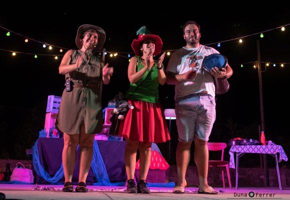 El Potries Music Fest en fotos | Galeria