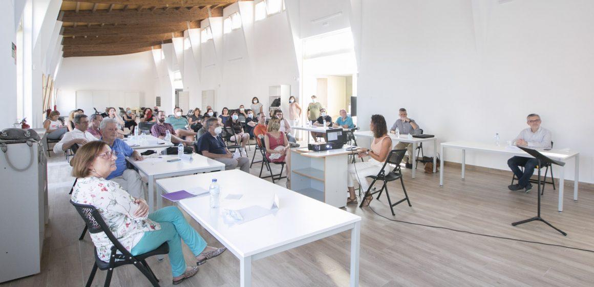 Gandia proposa el conjunt de Beniopa i el barri de l'El·líptica perquè puga accedir a les ajudes del programa ARRUR