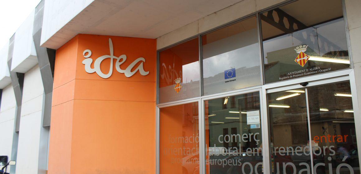 El Pla d'Ocupació Social d'Alzira donarà feina a 20 persones