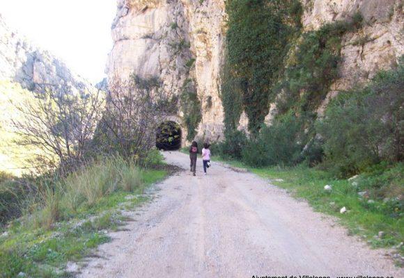 Descobrint la Vilallonga més natural