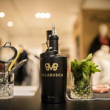 L'Associació Espanyola del Luxe inclou a la ginebra 'premium' alacantina Malabusca Gin en el seu selecte club