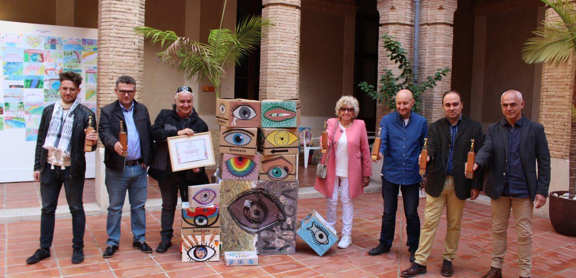 Rècord d'obres presentades als Premis Literaris Ciutat d'Alzira
