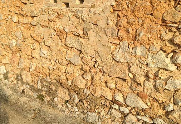 Continuen els actes vandàlics a la Mesquita de la Xara de Simat de la Valldigna